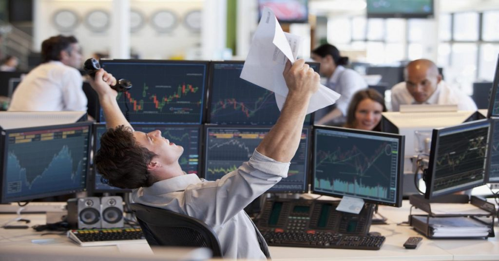 video corso trading online